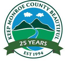 Keep Monroe County Beautiful